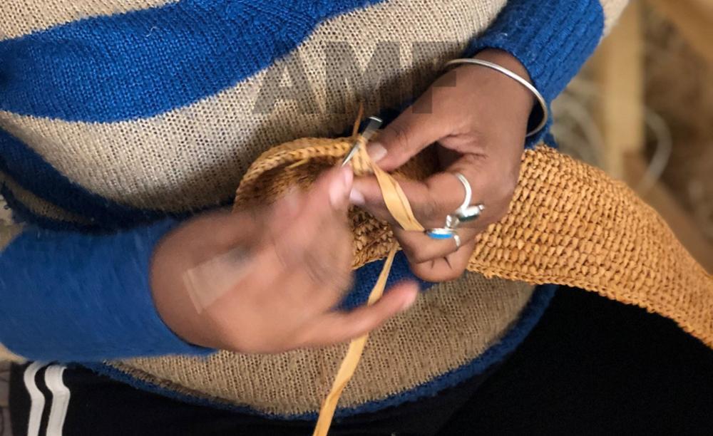 AMF: l'artisanat valorisant et de haute qualité