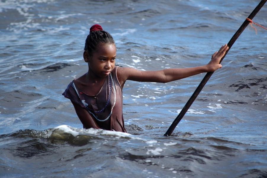 Ambila : un écrin de verdure entre le canal des Pangalanes et l'océan Indien