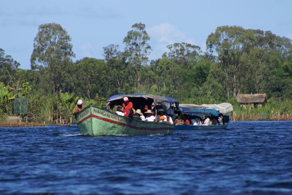 Manambato : un village tout droit sorti d'un rêve
