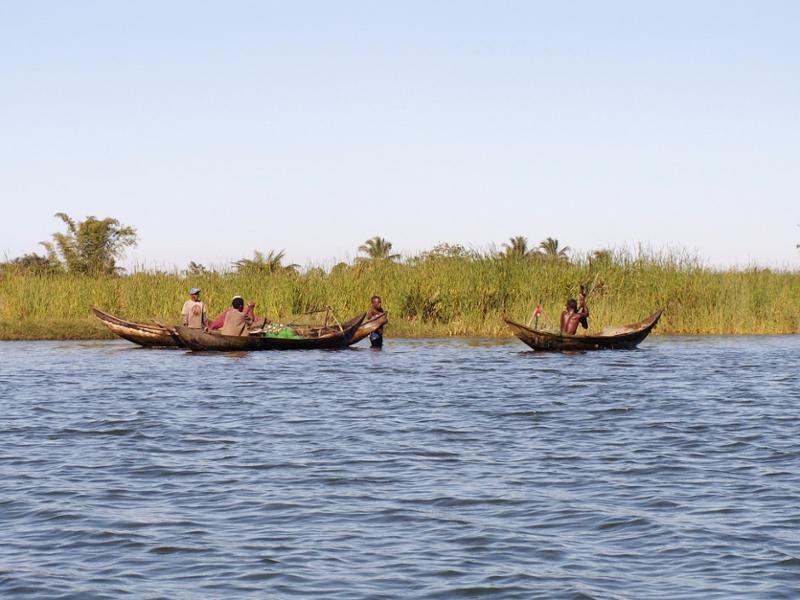 Chronique du canal des pangalanes
