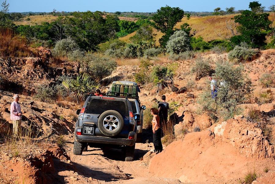 Expédition Makay 2018  by Détours Madagascar