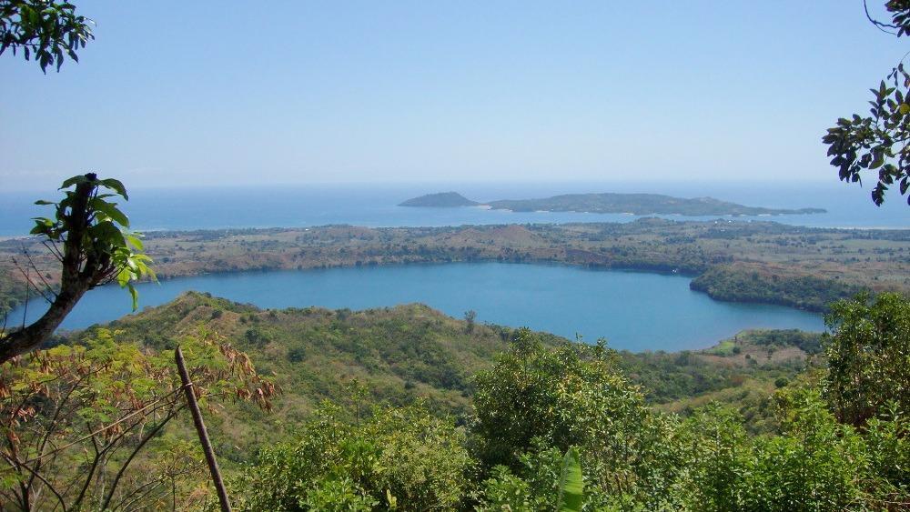 La préservation de la biodiversité de l'île de Nosy Be