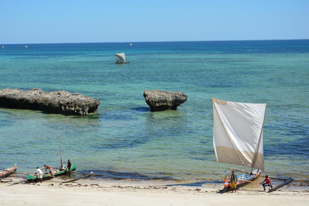 Rejoindre un voyage de groupe organisé par Détours Madagascar