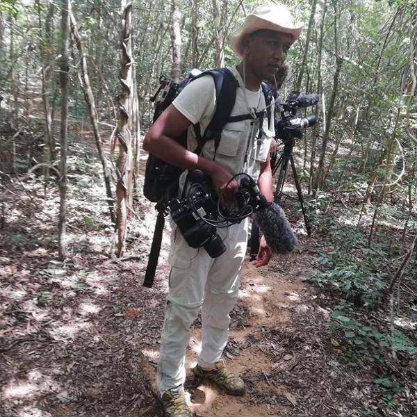 Détours vous encadre pour des tournages de film à Madagascar et ailleurs