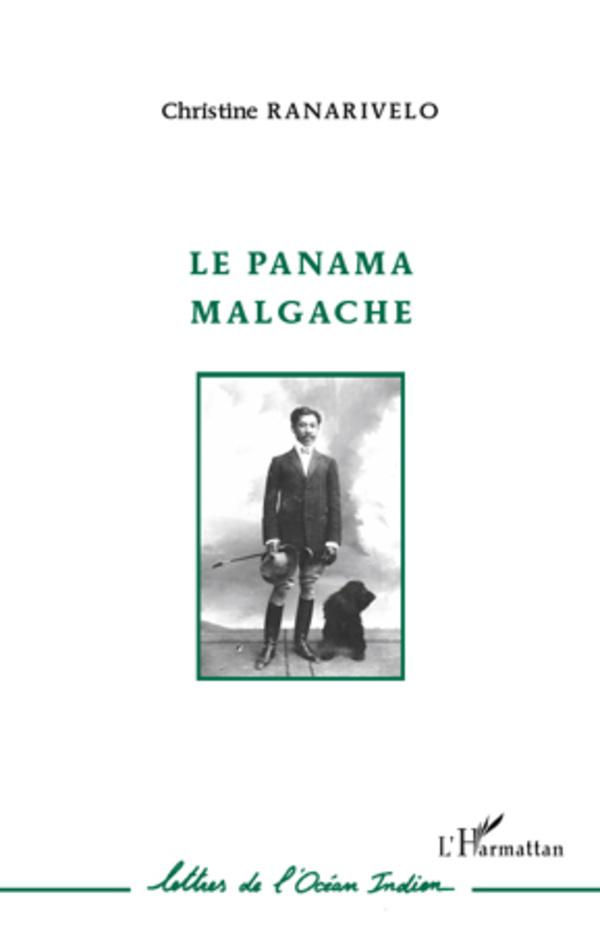 Le panama malgache: le succès de la paille par Émile Ranarivelo