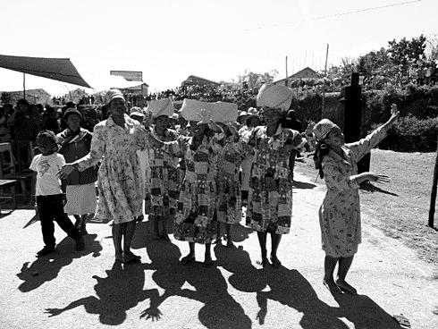 Le festival Volambetohaka : la fête de l'année dans la région d'Amoron'i Mania