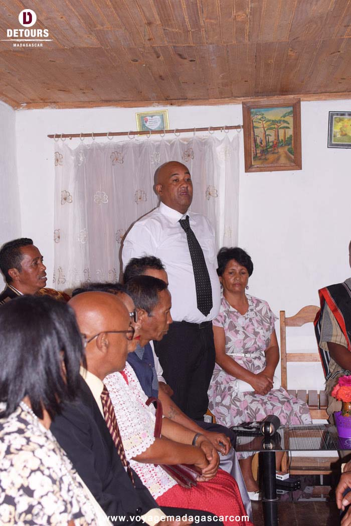 Mariage traditionnel malgache : une culture très intéressante